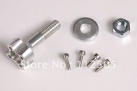 FMS 1400mm / 1.4m FW190 Motor Shaft,  MM127 Motor Shaft of FMS FW190 spare part