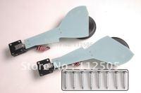 FMS 1400mm / 1.4m FW190 el retract System, MM117 el retract System of FMS FW190 spare parts