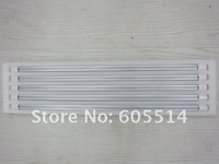 [Seven Neon]Free DHL shipping high quality 10pcs AC170-280V 8W 900LM 563mm T5 led tube light