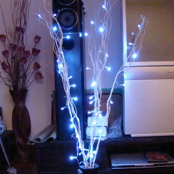 Ideas para decorar discotecas ramas secas decorando la - Ideas para discotecas ...