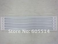 [Seven Neon]Free DHL shipping 25pcs AC170-280V 8W 900LM 563mm T5 led tube light