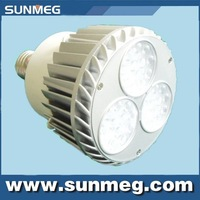 CREE 45W high power  Par38  e27 LED light lamp,spotlight