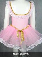 Pink ballet dress  BQ03-2
