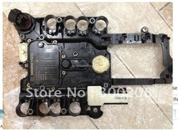 100% High Quality Car Automatic Transmission 722.9 Specialized for Mercedes Benz with Wonderful Performance+DHL Free Shipping(China (Mainland))