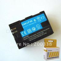 LP-E6 Battery for Canon EOS 60D, 7D & 5D Mark II & Mark III