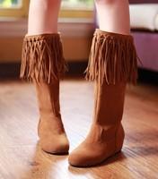 Женские ботинки s drop L064