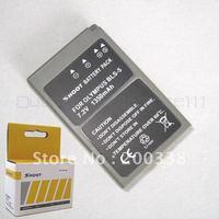 Battery for Olympus BLS-1 PS-BLS1 BLS1 BLS5
