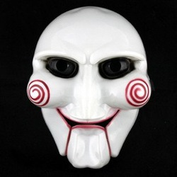 Saw masks Halloween movie mask(China (Mainland))