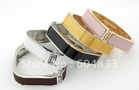 Wholesale - elegant and generous, beautiful temperament Ms. Bracelet / 6pcs/lot mixed colors