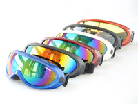 Skiing mirror double layer antimist skiing mirror skiing mirror skiing glasses snow glasses mirror