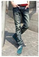 Alibaba express Mxcrcf personality double zipper jeans