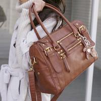 Free shipping! Hot selling!! 2012 women's handbag vintage belt  female shoulder bag