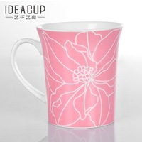 Кружка 2013 Automatic adsorption leakproof fresh insulation Cup high quality 11*11*2.5cm