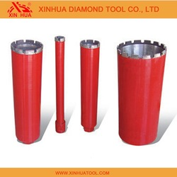 450mm Top Quality Diamond Core Drill For Concrete(diameter 25mm)(China (Mainland))
