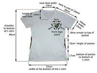 men's tshirt samples