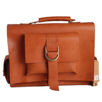 Spring new arrival handbag messenger bag v8013 vintage horizontal capitales