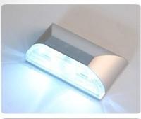 Hot-selling pir door lock lamp led sensor night light battery small night light automatic switch size:9*4*5cm weight:60g