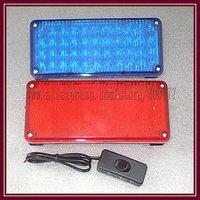 Car LED External head light, Grill light, 88pcs LEDs, High brightness, waterproof, DC12V, (TBD-GA-B935A)