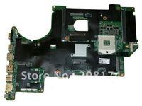 100% work   FOR Original Genuine Dell Alienware M17X R2 Laptop Motherboard - 14M8C 014M8C