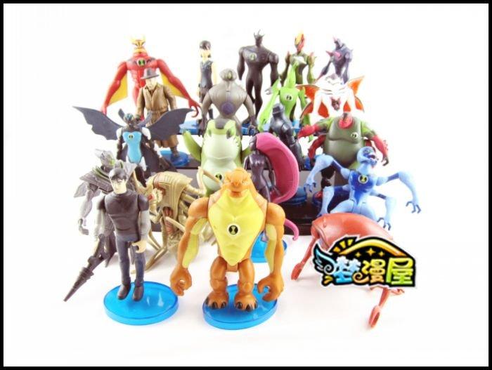 Ben Ten Omniverse Toys Ben 10 Toy,ben Ten Anime