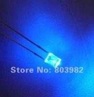 Wholesale diodes Blue square led diode 234mm dip led(CE&Rosh)