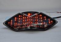 2011-2012 KAWASAKI Z1000/NINJA 1000R Integrated  Motorcycle  LED Tail Light