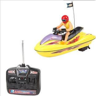 1:10  RC  motorboat   3channels  757-030