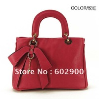 Сумка 2013 hot sale fashion big volumn women handbags, high quality ladies tote bags, pu leather shoulder bags, dropshipping