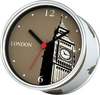 2012 city london clocks gifts for kids, Free shipping by EMS
