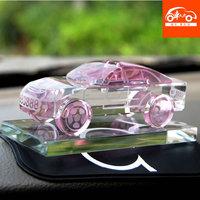 Car crystal  perfume seat fashion cars car perfume bottle auto upholstery decoration supplies