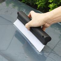 T car wiper plate car wash water auto glass wiper car scraper, Free Shipping