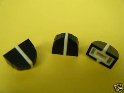 600x Control Panel Knob Switch Push slide button J318(China (Mainland))