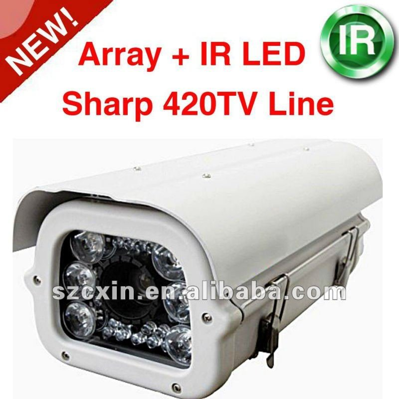 Array cctv systems supplier Sharp420TVL(China (Mainland))