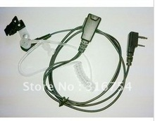Quality air acoustic tube earpiece for WOUXUN KG UVD1P TH UVF1 TH UVF2 TH F8 PX