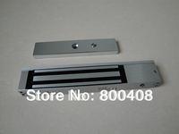 Magnetic Lock ,Magnetic Electronic Door Lock 280kg (600lbs) Holding Force,For Wooden Door, Glass Door, Metal Door, Fire Proof