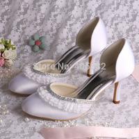 Туфли на высоком каблуке Magic Bride  MQW-6082