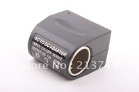 110V-220V AC to 12V DC US Car Power Adapter Converter