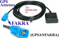 Antena Gps Clarion Nx700 / Nx700b  Clarion GPS Antenna NZ500 NX500 NP400 NX409 GP5
