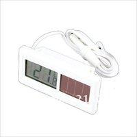 LCD Digital Thermometer Heat Sensor Solar Energy Probe