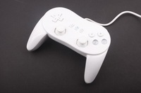 New Classic Pro Controller for Nintendo Wii Remote Game
