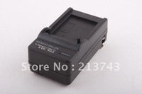 Battery Charger for Olympus Li-10B Li-12B C-470 Zoom IR-500 C-50 60 70 Stylus 300 400 500 D-590