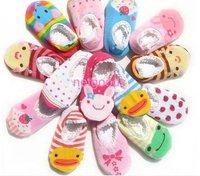 Hot sale, baby short socks, infant antislip socks, baby antiskid sock, baby wear 38 pcs=19pair