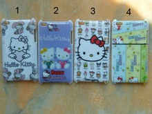 hello kitty ipod touch case promotion
