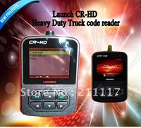 2012 latest developed Heavy duty Truck code reader Launch CR-HD by Launch X431 company