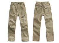 Штаны для мальчиков Ok2 pattern100% LCQZ2213