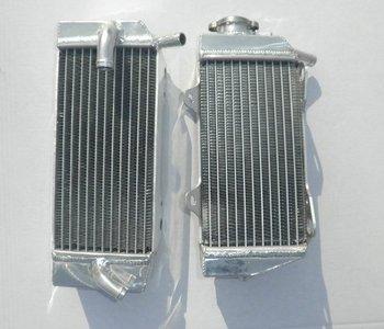 HONDA CRF450R crf 450 05 06 07 08 2006 2007 2008 aluminum radiator
