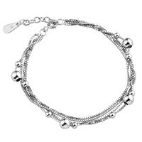 Jpf classic 925 pure silver bracelet vintage bracelet women's bracelet silver jewelry