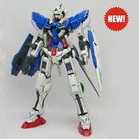 On Sale/ Hot Gundam Model / Master Grade 1:100 / GN-001 Gundam Exia / Made in China Plastic Robots Model/Free Shipping