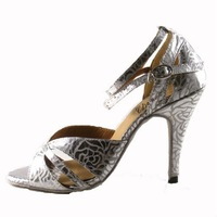 In stock cdso10022 Fashion lady's ballroom/latin dance shoes, women dance shoes,1 pair mini order salsa shoes
