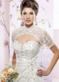 new styles lace Bridal Wedding Jackets / Wrap WJ001